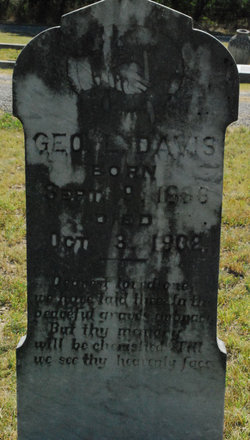 George Lafayette Davis