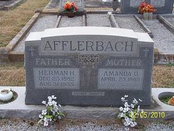 Herman Henry Afflerbach