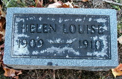Helen Louise Sparks