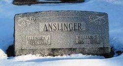 Ellenora J. <i>Reiger</i> Anslinger