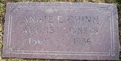 Annie E. Chinn