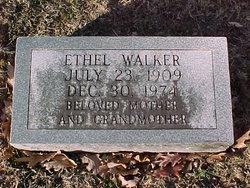 Ethel Walker