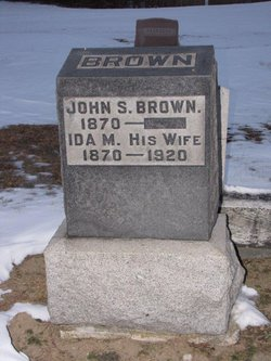 Ida M. Brown