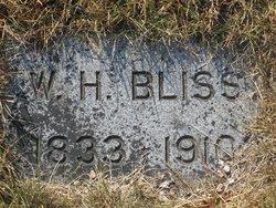 W. H. Bliss