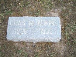 Charles Montgomery Adkins