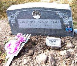 Viviano Alvarado