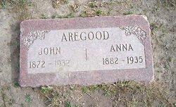 John Aregood