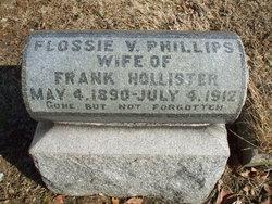 Flossie V. Phillips