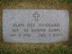 Alan Dee Hoggard, Sr