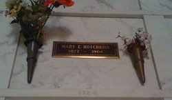 Mary Eta <i>Kelsey</i> Hotchkiss