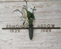 Edmom Abdow