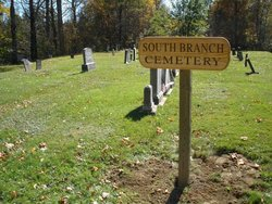 South Branch Cemetery