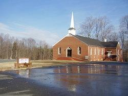 Graves Chapel Baptist Church Cemetery
