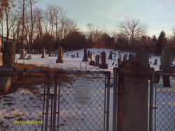 Griers Point Cemetery