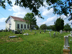 Smock Chapel Cemetery