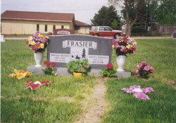 Donald D Frasier