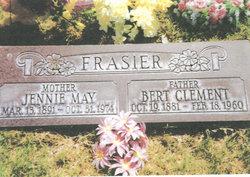 Bert Clement Frasier