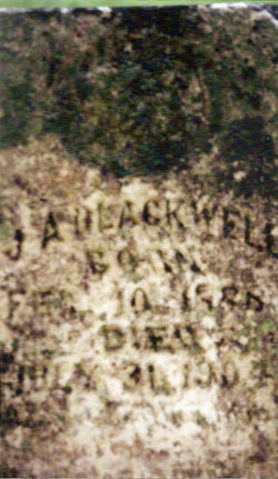Jay A. Blackwell