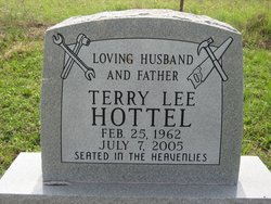 Terry Lee Hottel