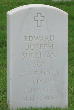 Edward Joseph Sullivan