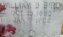 William B. Bird