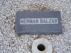 Herman Stefanos Top Balzar