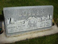 Lenora Norie <i>Hatch</i> Coburn