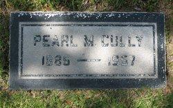 Pearl Mattie <i>Peckinpaugh</i> Cully