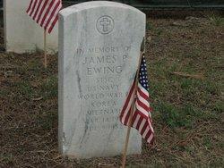 James Patrick Ewing