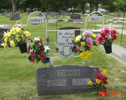 Dora Mae Dolly <i>Elmore</i> Turner