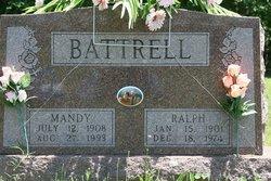 Mandy Battrell