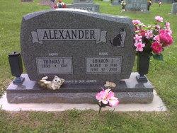 Sharon J. Alexander