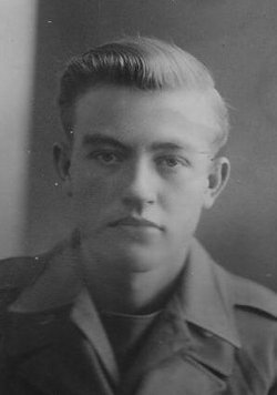 Alfred David Shelton