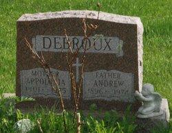 Appolonia <i>Van Boxtel</i> DeBroux