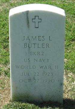 James L Butler