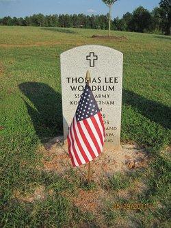 Thomas Lee Woodrum