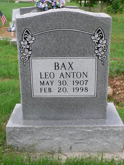 Leo Anton Bax