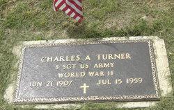 Charles Anderson Charley Turner