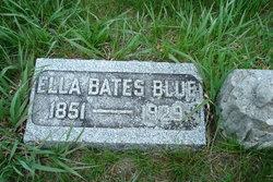 Eleanor Jane Ella <i>Bates</i> Blue