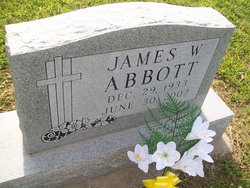 James W Abbott