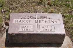 Harry Metheny