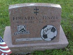 Edward C Ebbie Finzel
