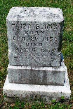 Eliza Burns