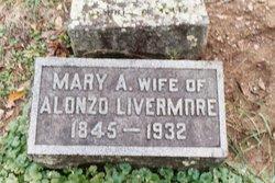 Mary Ann <i>Keenan</i> Livermore