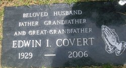 Edwin Irwin Covert