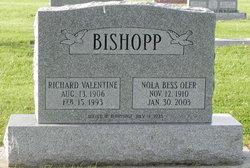 Nola Bess Bishop