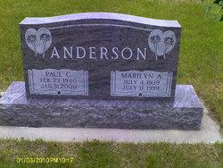 Marilyn A <i>Kukes</i> Anderson