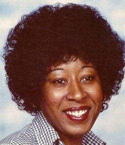 Joann Uzel <i>Foster</i> Brown