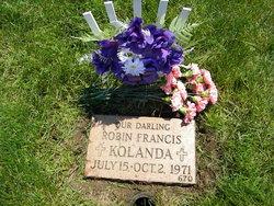 Robin Francis Kolanda