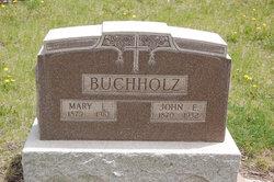 John E. Buchholz